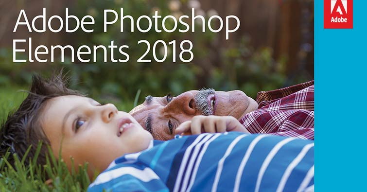 Photoshop Elements 2018 New Feature Review