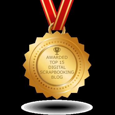 Top 15 Award