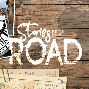 Stories From the Road by Jen White