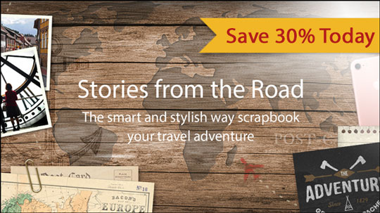 Stories from the Road Sale