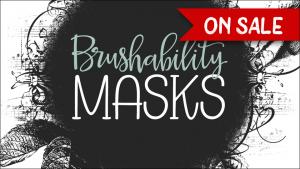 Brushability: Masking Masks