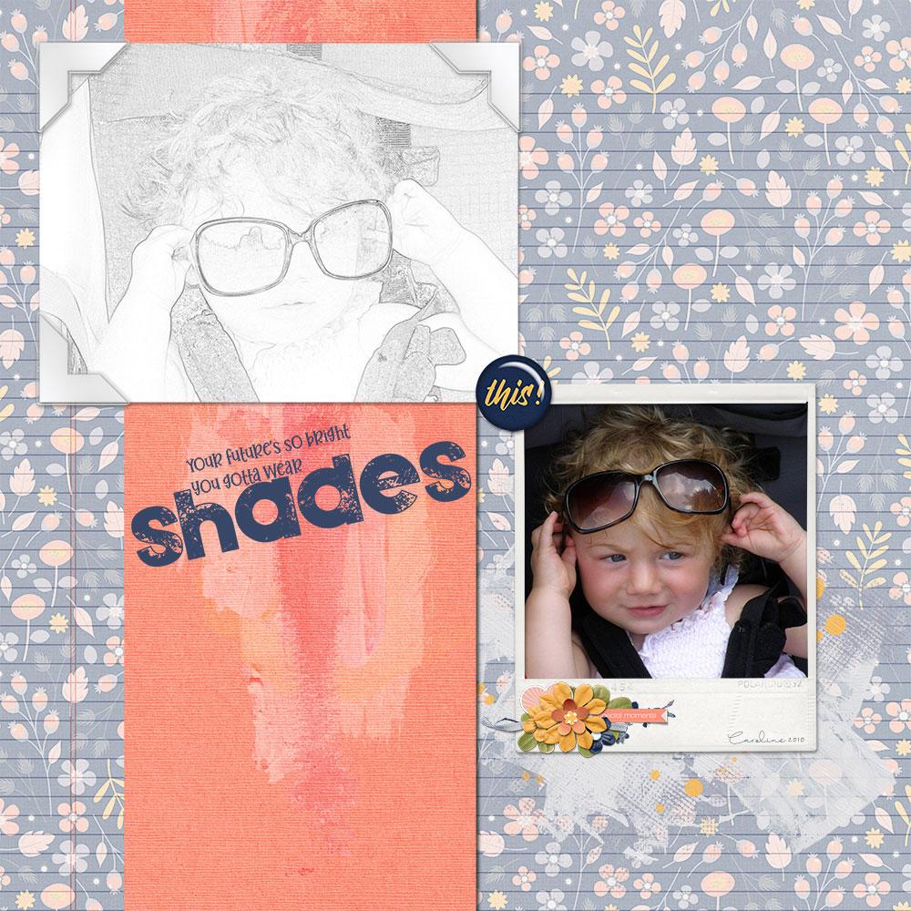 Photos and layout: Val Sleger Kit: Capture the Journey - Digiscrap Parade Designers Fonts: Joyful Heart, Silver Forte Grunge, Aline Signature