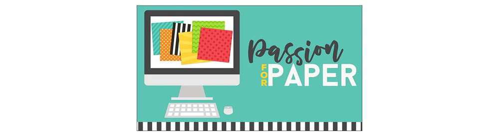 Create your own digital papers from scratch and build your Photoshop and Photoshop Elements skills with Passion for Paper by Syndee Rogers.