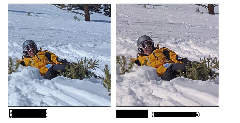 Page & Photos: Val Sleger Tutorial: Neutralize Color Casts by Karen Schulz