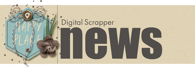 New Summer Scrapbooking Series + It's Boogie Week!