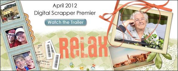 Watch the April Premier Trailer!